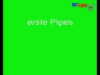 < DAVOR: erste pipes