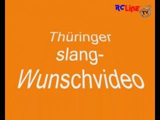 AFTER >: Th�ringer slang
