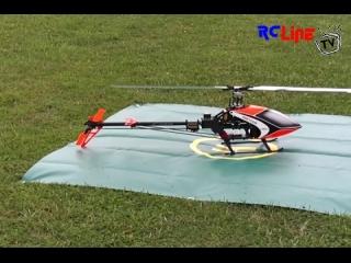 AFTER >: Schwebeflug mit Protos 500