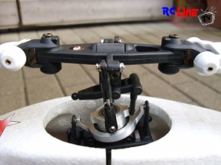 Funcopter Rigid