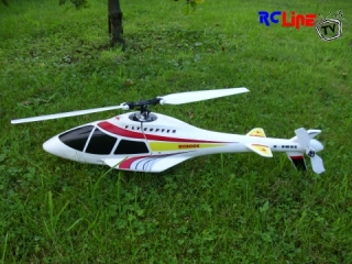 Funcopter Rigid 1