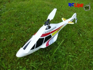 Funcopter Rigid 3