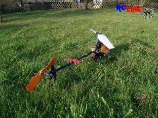Funcopter Rigid Trainer
