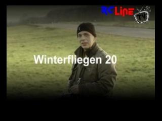 Winterfliegen 2008