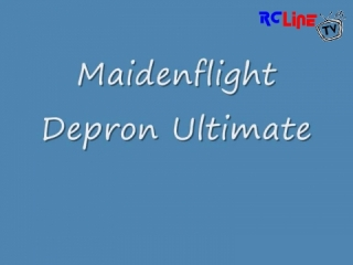 DANACH >: Maidenflight Depron Ultimate
