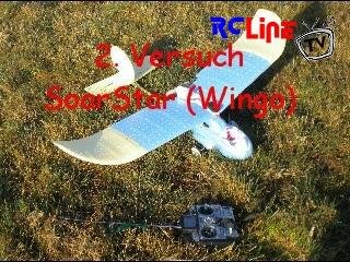 AFTER >: 2.Versuch SoarStar (Wingo)