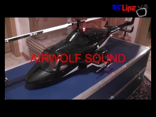 AIRWOLF SOUND