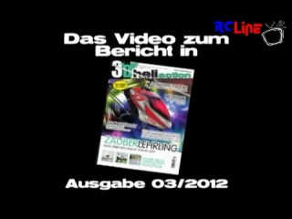 AFTER >: 3D-Heli-Action: Der Doppelte Immelmann