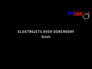 Rafale - Jets over D�bendorf