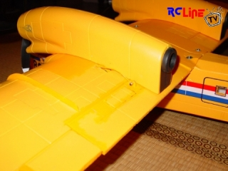 AFTER >: HK Canadair CL-415 Flaps