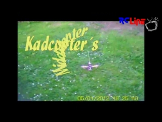 < DAVOR: Middi-Wii-Copter