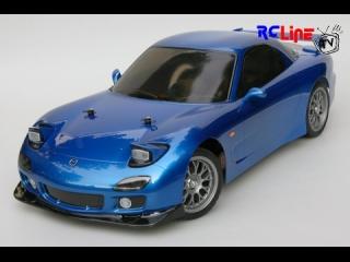 Mazda RX-7 Bild 1