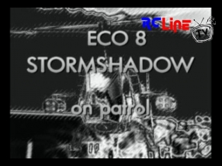 ECO 8 Stormshadow