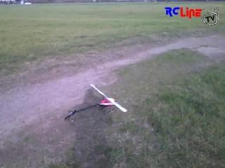 DANACH >: Schlechtwetterflug 2