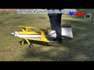 Lembeck Ultimate 20.10.2012
