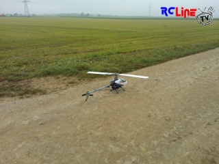 HK 600 GT - Herbstflug from 11-01-2012 20:07:23 Uploaded by Heli-Player