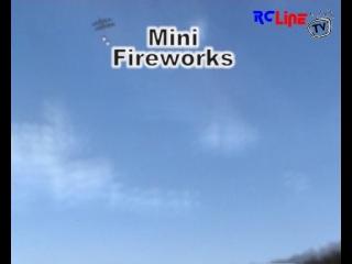 Mini-Fireworks