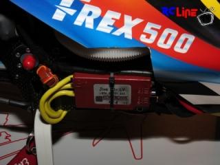 TREX500 DFC