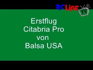 Citabria Pro Balsa USA Erstflug from 04-27-2013 11:12:48 Uploaded by Holgi-1980