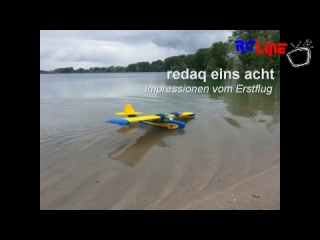 redaq eins acht Erstflug from 06-24-2013 22:12:10 Uploaded by dieter_w