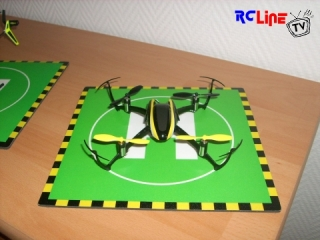 Blade nano qx indoor flight