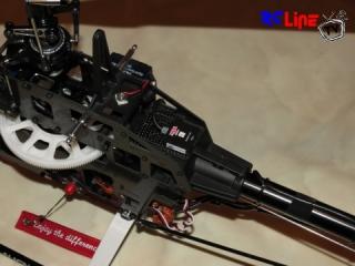 TREX550FBL NAZA-H