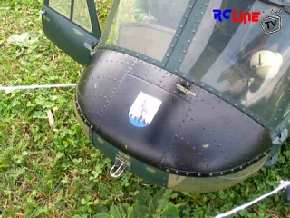 Bell UH-1D, Vario 1,82m, kleiner Rundgang um`s Modell ;-) from 10-13-2014 17:29:21 Uploaded by juergen-wug