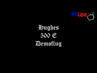 Hughes 500 E Demoflug from 06-07-2015 10:39:57 Uploaded by Peter B.