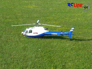 AS 350 Ecureuil (600er)