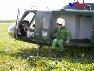 AFTER >: Bell UH-1D