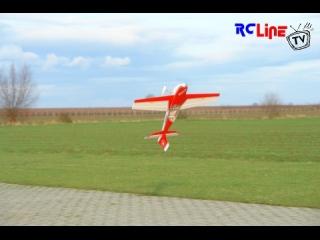 Extreme-Flight Extra 2
