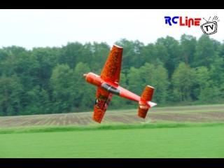 """Yak 54 von 3W """"Red Devil"""" 2"""