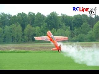 """Yak 54 von 3W """"Red Devil"""" 3"""