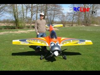 C-ARF Yak 55 SP von Sascha Fliegener