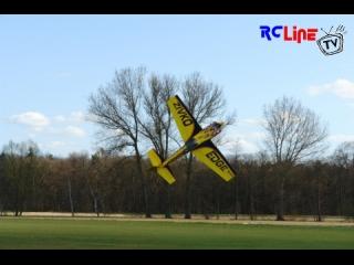 RF-Modellbau Edge 540  2
