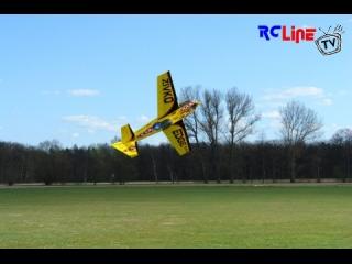 RF-Modellbau Edge 540  6