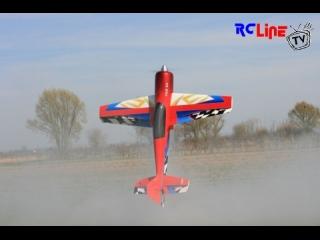 Yak 54 von RF-Modellbau