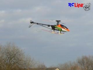 Akkuschrauber-Howi Flugtag vom 03.01.2009