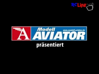 Modell AVIATOR-Reportage: Spielwarenmesse N�rnberg 2009