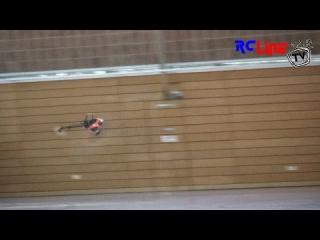 AFTER >: Indoorgaudi 2009 - Markus Kreuzberger
