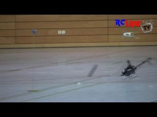 Indoorgaudi 2009 - Rock Arena Finale